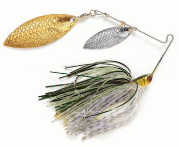 Спиннербейты для рыбалки